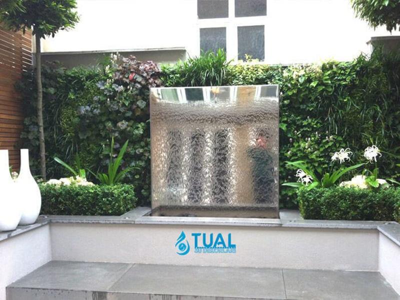Su Duvarı